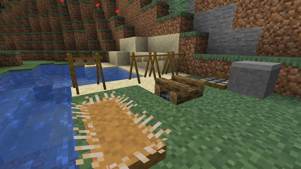 Stone Age Mod Screenshots 1