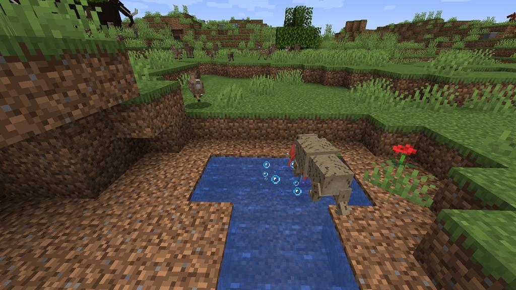Stone Age Mod Screenshots 10