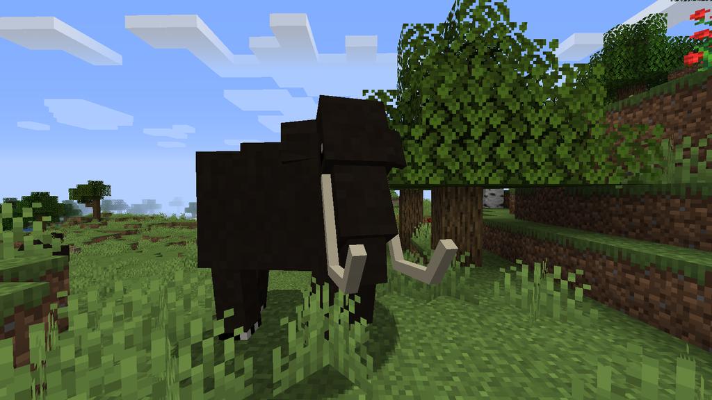 Stone Age Mod Screenshots 11