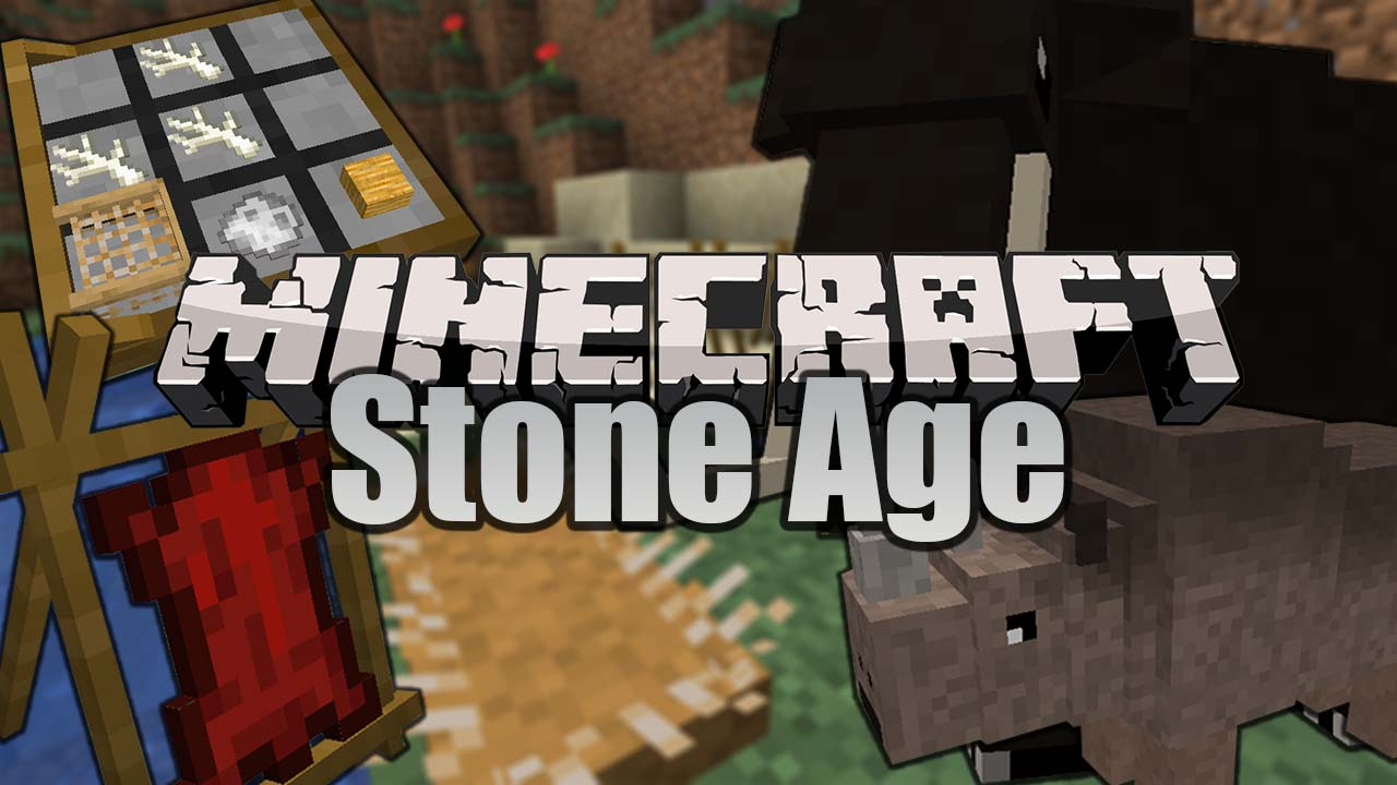Stone Age Mod