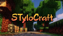 StyloCraft-Resource-Pack