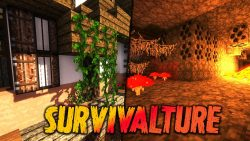 Survivalture Resource Pack