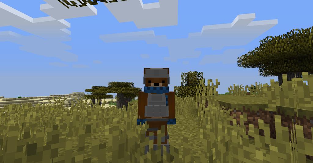 TacCraft Mod Screenshots 4