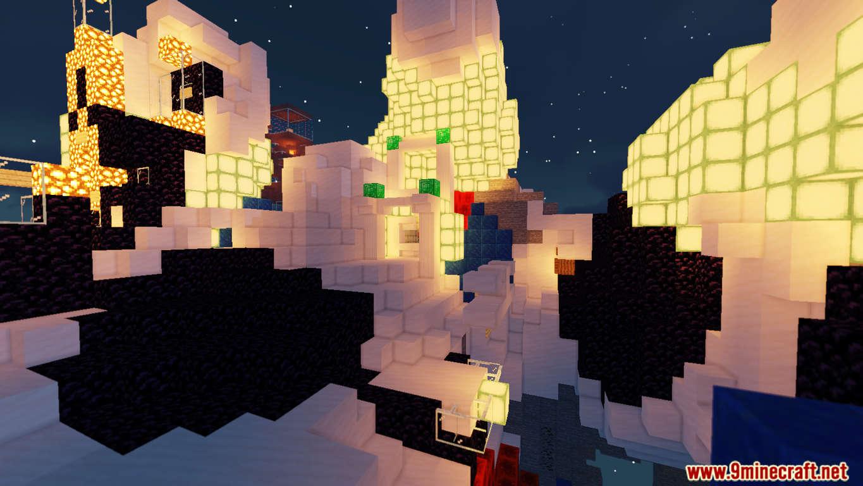 Terminal Cliffs Map Screenshots (4)