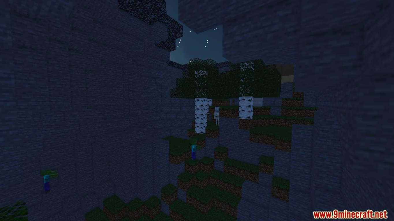 Terminal Cliffs Map Screenshots (9)