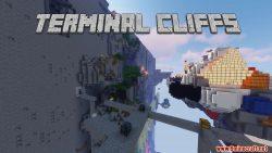 Terminal Cliffs Map Thumbnail