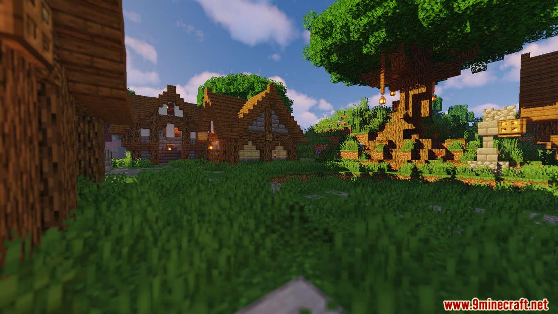 Upgraded Survival Map Screenshots (1)