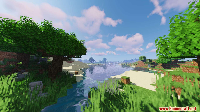 Upgraded Survival Map Screenshots (10)