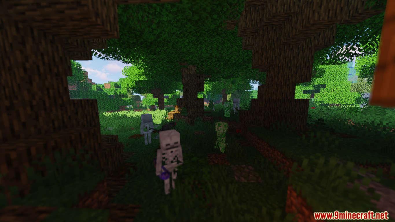 Upgraded Survival Map Screenshots (12)