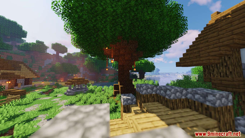 Upgraded Survival Map Screenshots (7)