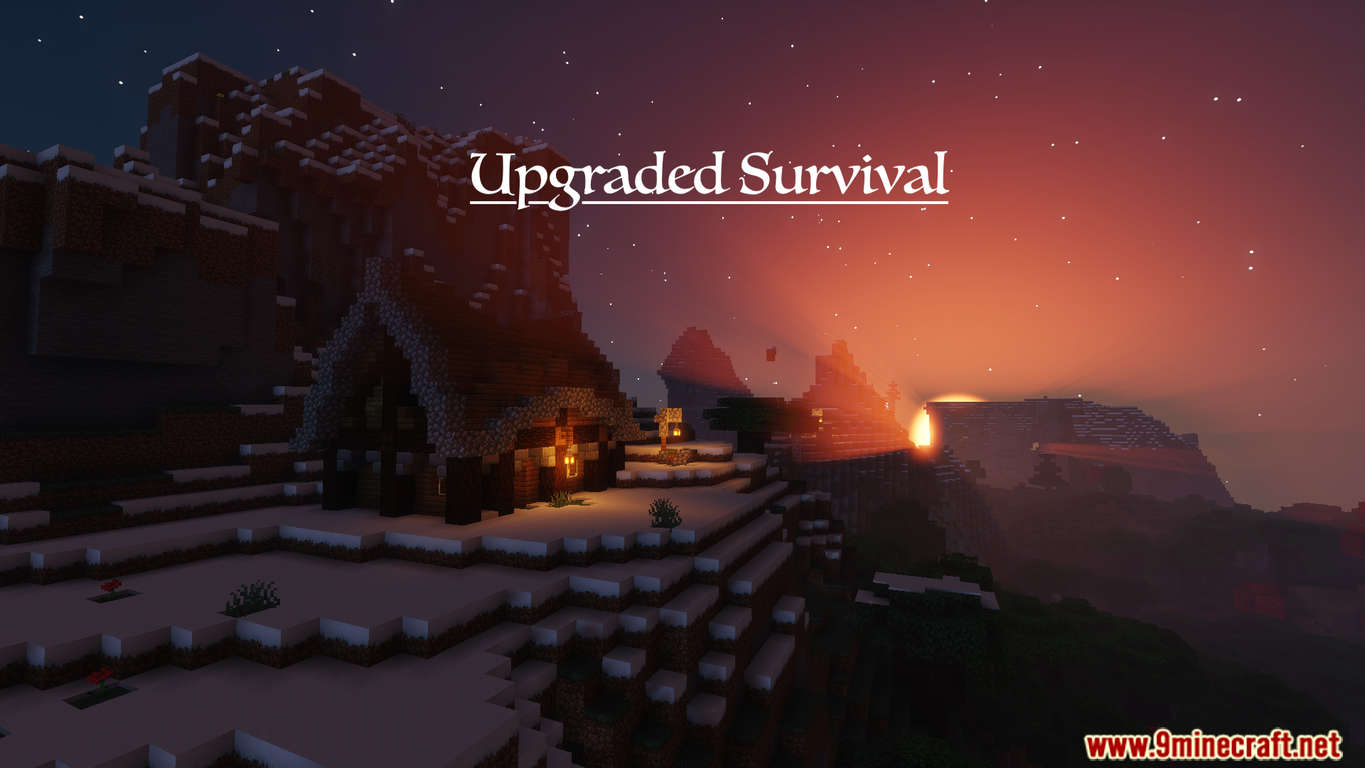 Upgraded Survival Map Thumbnail
