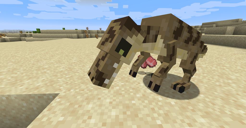 Vemerioraptor Mod Screenshots 11