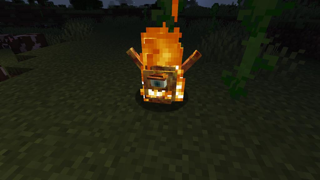 Wildfires Mod Screenshots 1