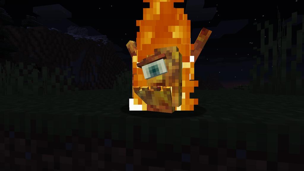 Wildfires Mod Screenshots 3