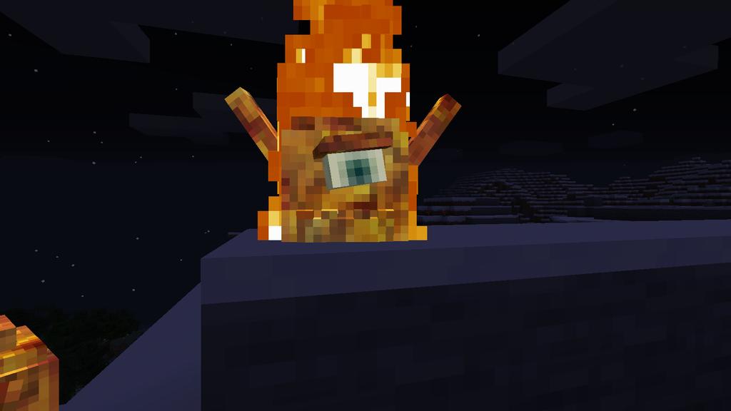 Wildfires Mod Screenshots 4