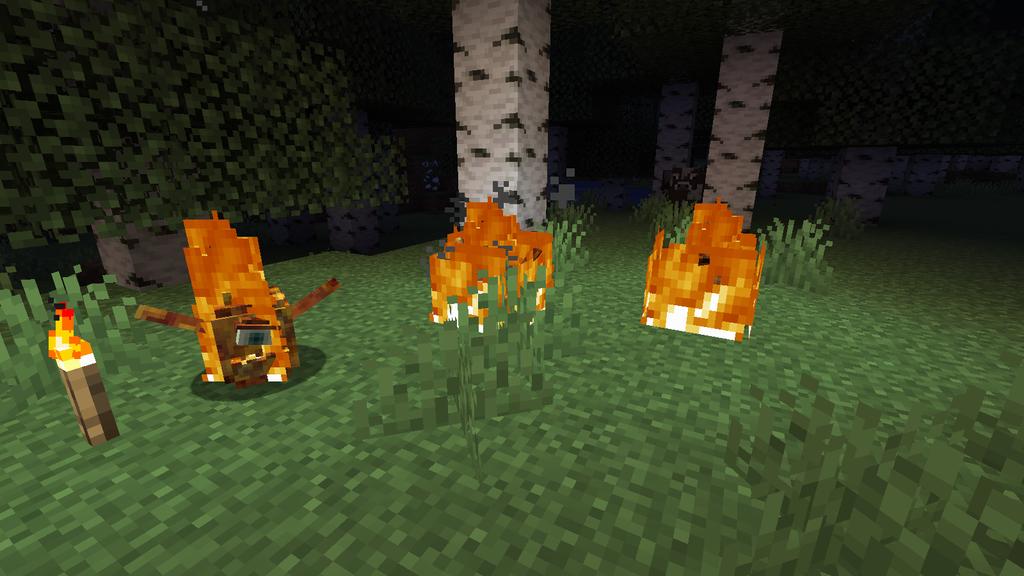 Wildfires Mod Screenshots 5