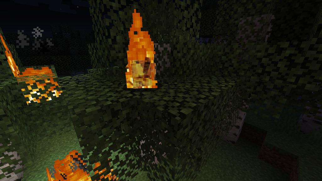Wildfires Mod Screenshots 7