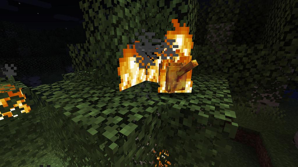 Wildfires Mod Screenshots 8