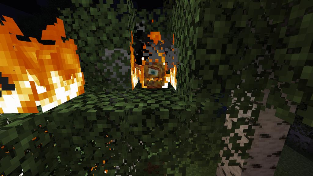 Wildfires Mod Screenshots 9