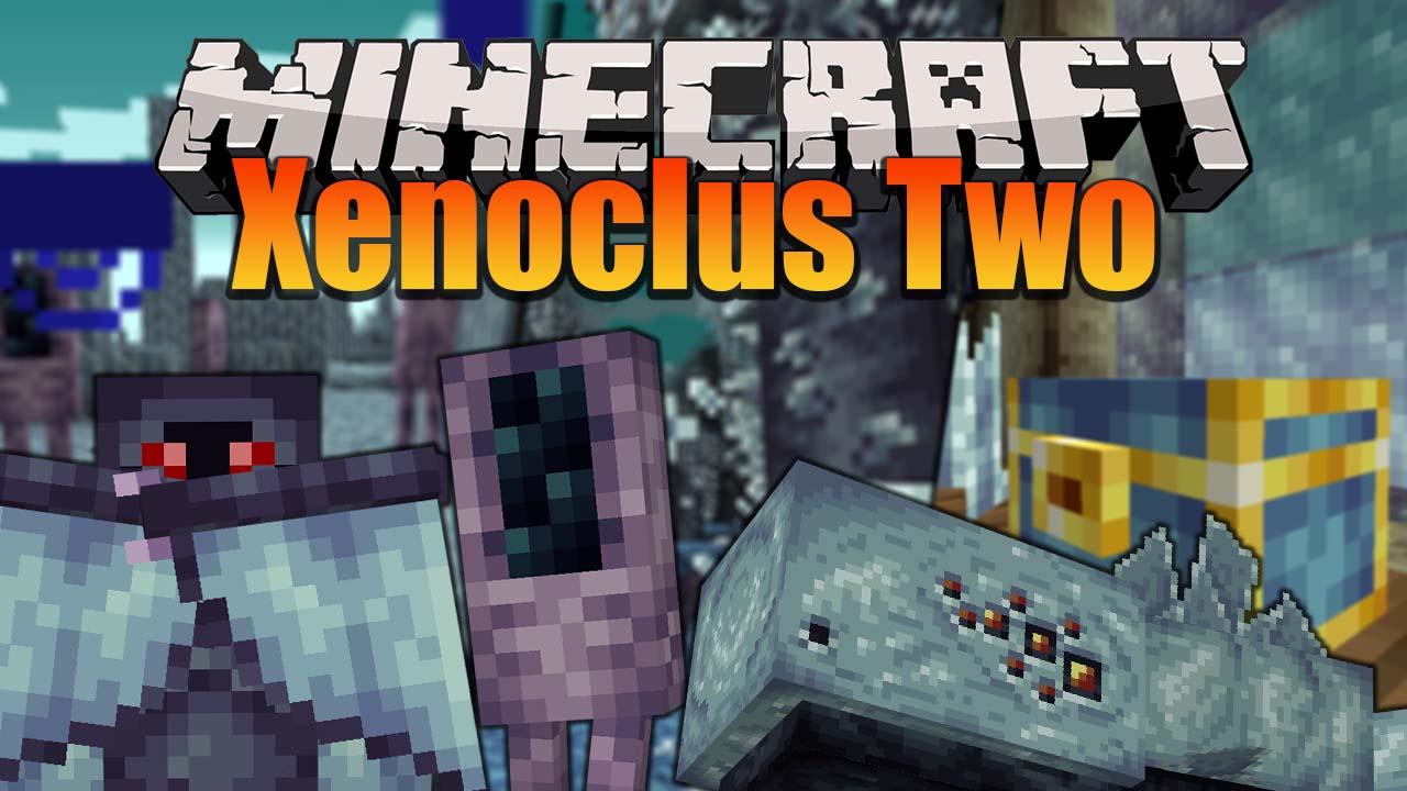 Xenoclus Two Mod