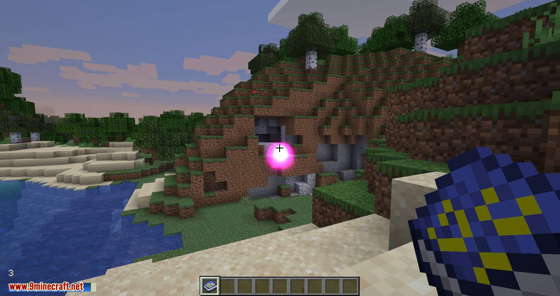 Ars Nouveau mod for minecraft 09