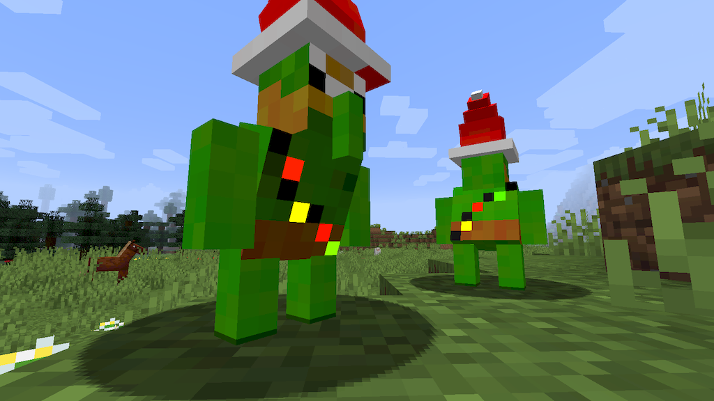 Christmas Loot Vases Mod Screenshots 2