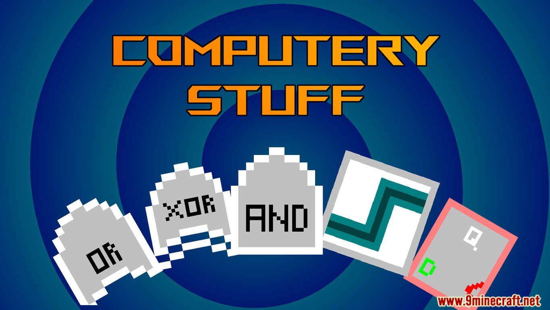Computery Stuff Map Thumbnail