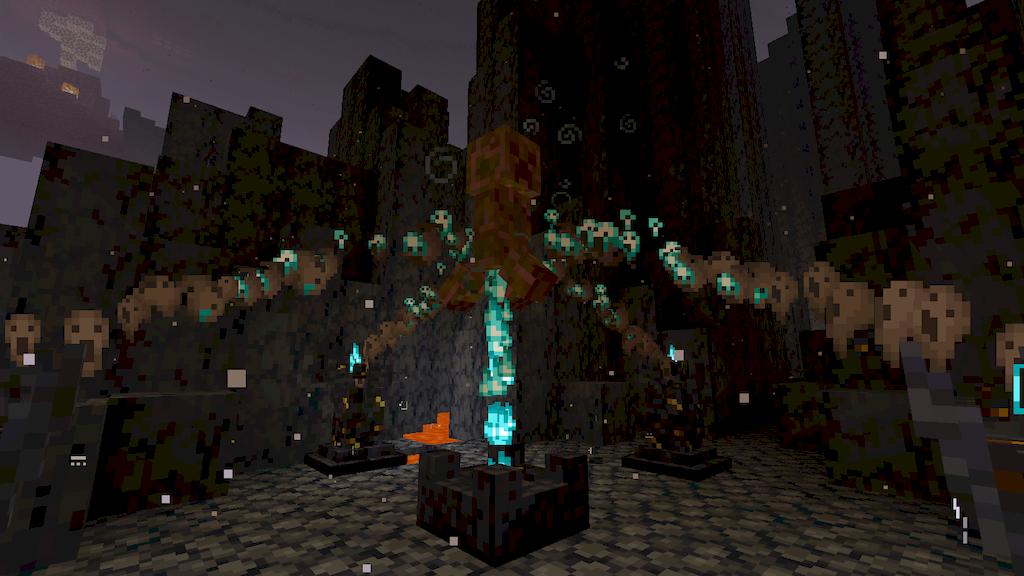 Conjuring Mod Screenshots 11