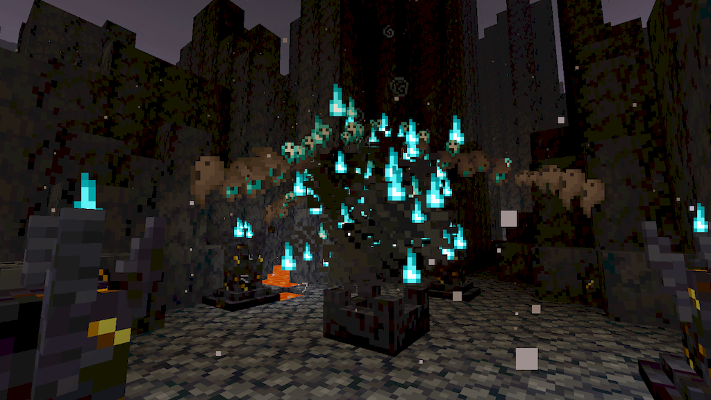 Conjuring Mod Screenshots 12