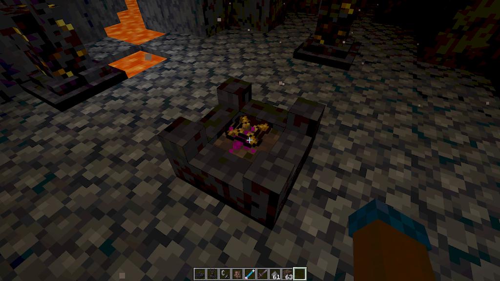 Conjuring Mod Screenshots 6