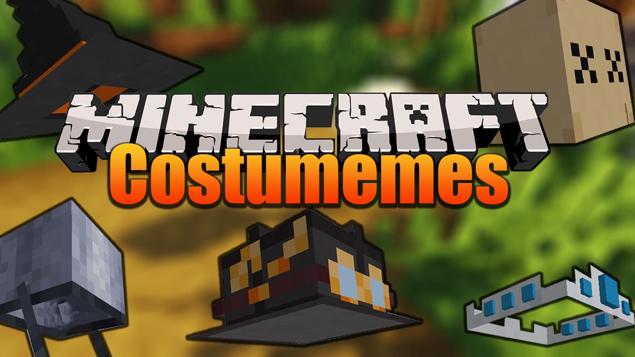 Costumemes Mod