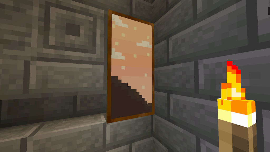 Dark Paintings Mod Screenshots 2