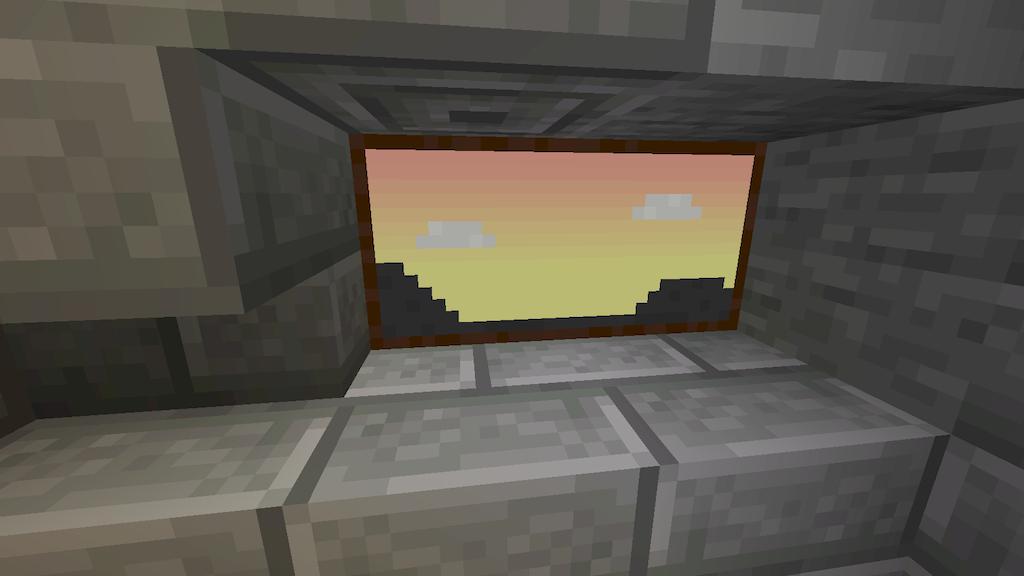 Dark Paintings Mod Screenshots 6