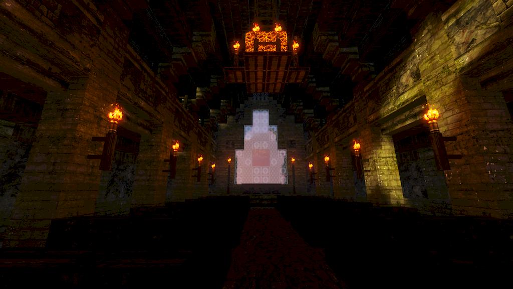 Dark Renaissance Resource Pack Screenshots 6