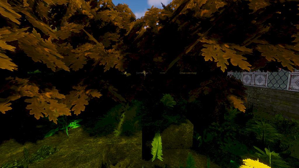 Dark Renaissance Resource Pack Screenshots 8