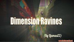 Dimension Ravines Map Thumbnail
