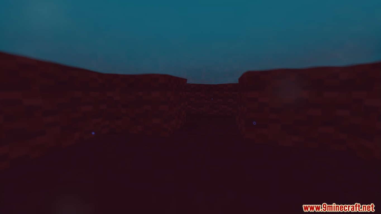 Distorted Tunnels Map Screenshots (1)