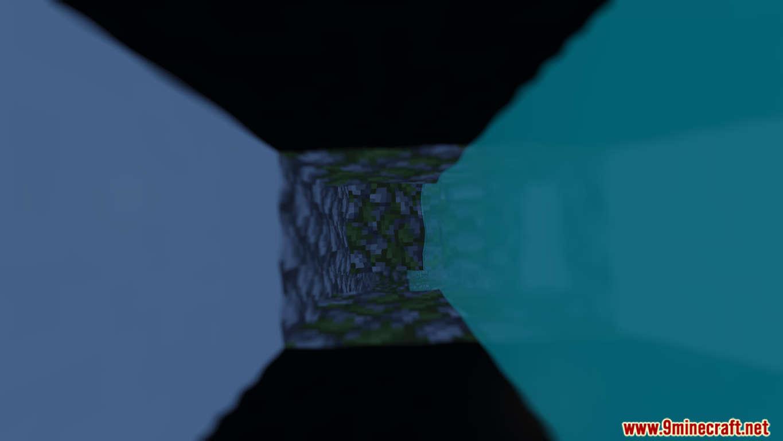 Distorted Tunnels Map Screenshots (11)
