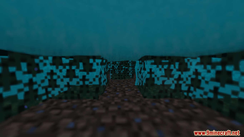 Distorted Tunnels Map Screenshots (13)