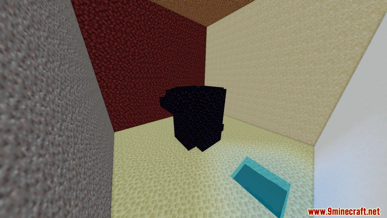 Distorted Tunnels Map Screenshots (15)