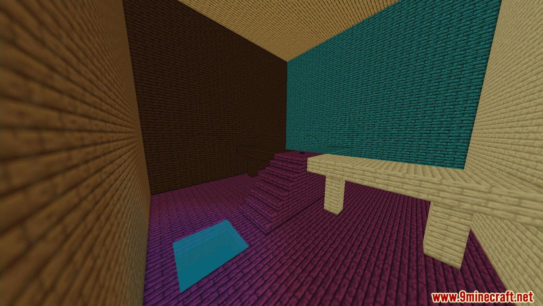 Distorted Tunnels Map Screenshots (18)