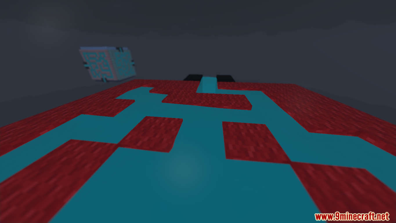 Distorted Tunnels Map Screenshots (2)