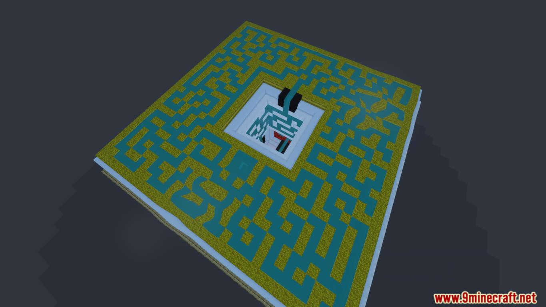 Distorted Tunnels Map Screenshots (20)