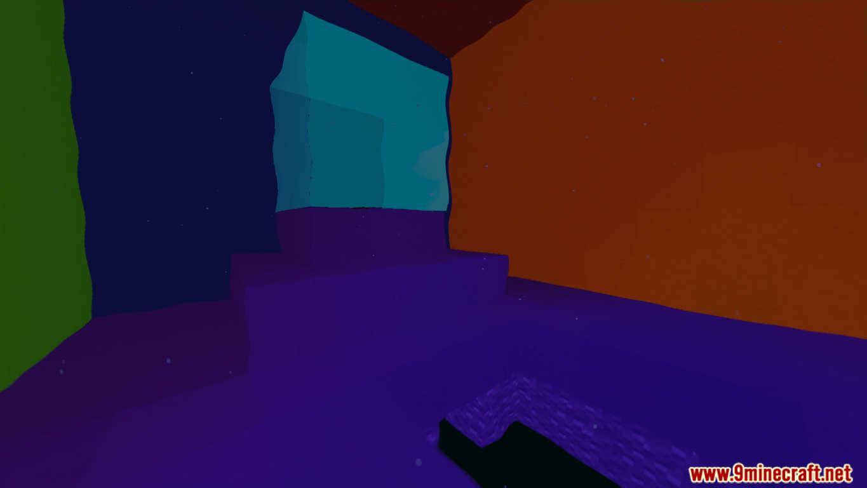 Distorted Tunnels Map Screenshots (9)