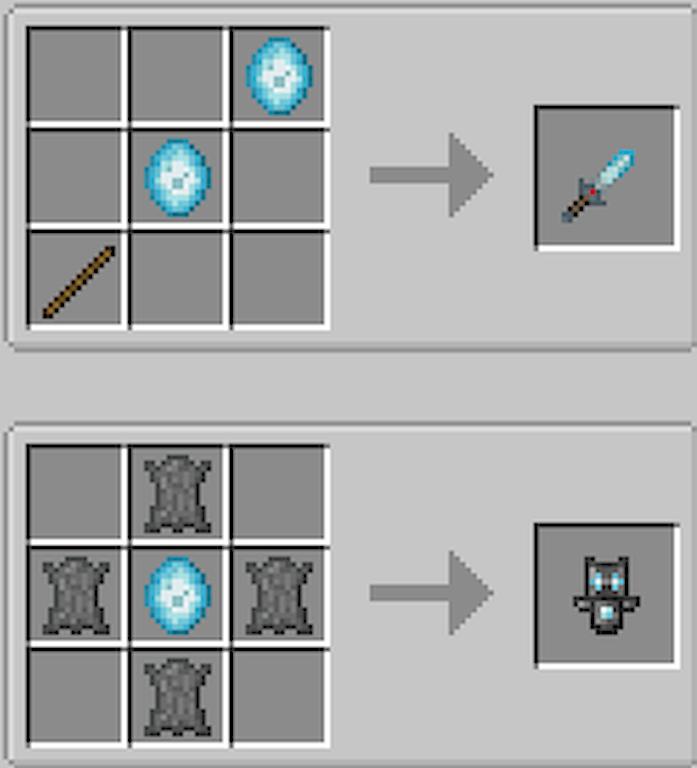 Dungeons and Artifacts Mod Screenshots 14