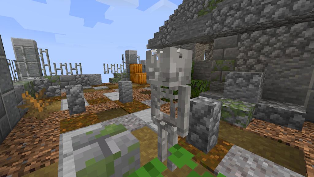 Dungeons and Artifacts Mod Screenshots 2