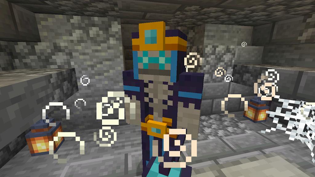 Dungeons and Artifacts Mod Screenshots 3