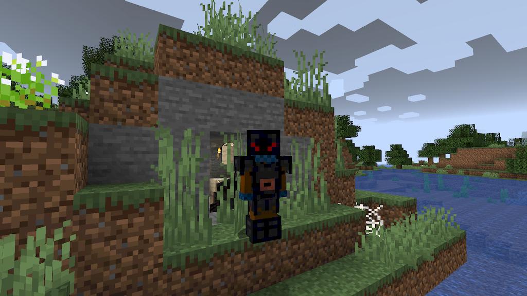 Dungeons and Artifacts Mod Screenshots 8