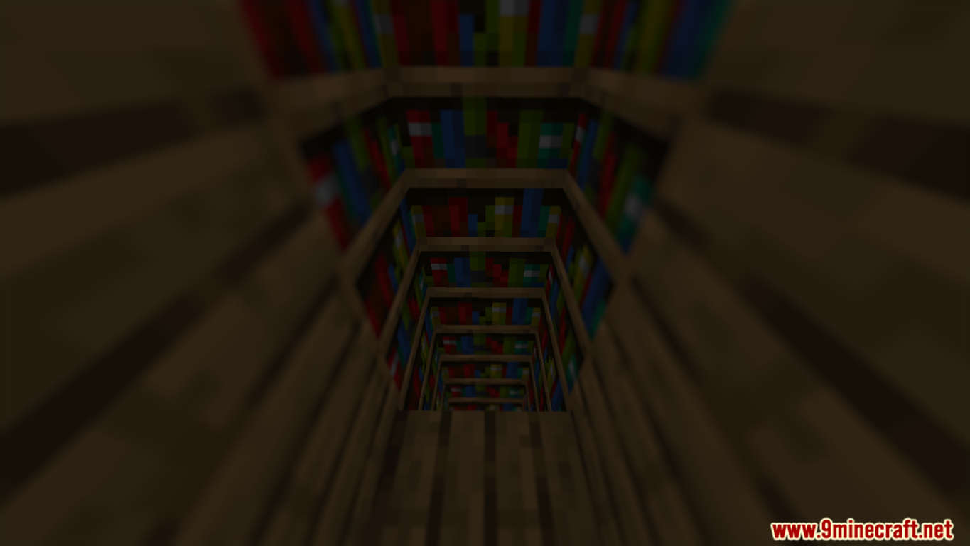 Escape the Library Map Screenshots (1)