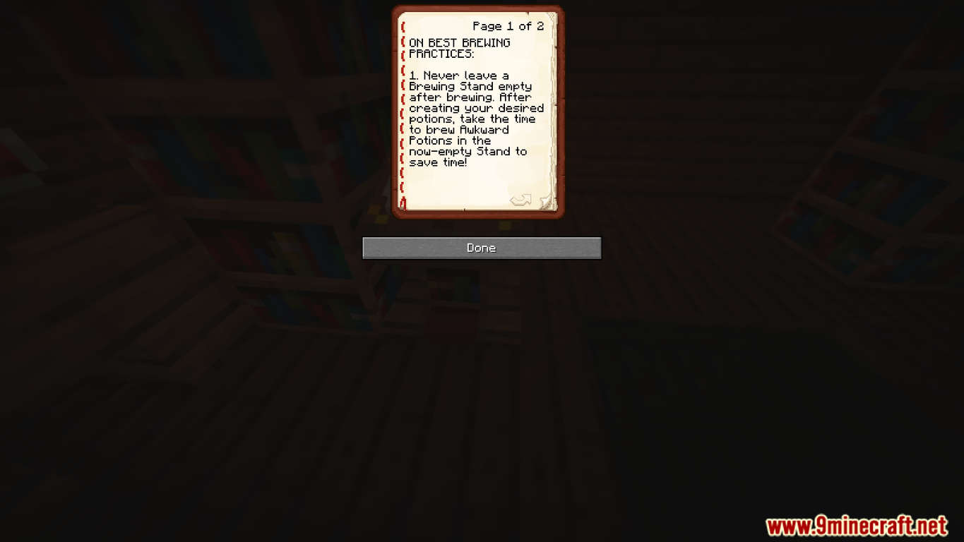 Escape the Library Map Screenshots (4)
